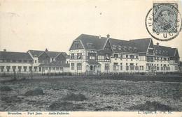 Bruxelles - Uccle - Fort Jaco - Asile D' Aliénés - Uccle - Ukkel