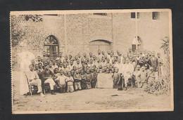 MISSIE DER DOCHTERS VAN LIEFDE VAN ST. VINCENTIUS A PAULO TE NSONA-MBATA (6392) - Belgisch-Kongo - Sonstige