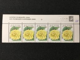 2000.MNH. Floralies Gantoises X - Ungebraucht