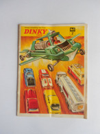 CATALOGUE DINKY TOYS N°5 - Other