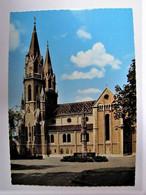 ÖSTERREICH - NIEDER-ÖSTERREICH - KLOSTERNEUBURG - Kirche - Klosterneuburg