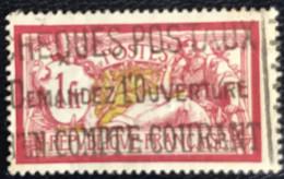 République Française - P4/16 - (°)used - 1900 - Michel 98 - Allegorie Type Merson - Usados