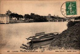 46 - CAHORS - Vue Prise Du Moulin Coty - Cahors