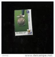 Belgie 2010 4044 MNH FIFA World Cup Soccer South Africa Aan Postprijs Faciaal !! - Unused Stamps