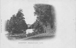 A-20-7912 : LE NOUVION. CARTE PRECURSEUR. - Sonstige Gemeinden