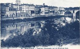 Montauban - Quartier Toulousain, Sur Les Bords Du Tarn - Montauban