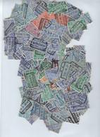 Lot Perfins / Perfin (+ 200 X ) RIJKSWAPEN , Niet Nagezien  ; Staat Zie 2 Scans ! LOT 333 - 1923-1941