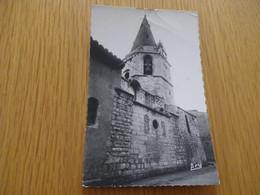 BOUCHES DU RHONE - BERRE L'ETANG - Eglise - Circulé 1957 Cachet - Otros Municipios