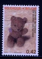 België 2002 - 3096**- POSTFRIS - NEUF SANS CHARNIERES - MNH - POSTFRISCH - Ungebraucht