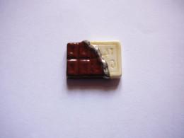 Fève Tablette De Chocolat - Sin Clasificación