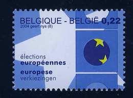 België 2004 - 3255**- POSTFRIS - NEUF SANS CHARNIERES - MNH - POSTFRISCH - Ungebraucht