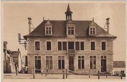 19  Meymac  L'hotel De Ville - Otros Municipios