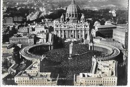 CPA ROME - San Pietro