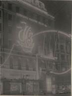 Anvers. Façade De La Compagnie Maritime Belge. S.A. CMB. Carte-photo. Gevaert - Antwerpen