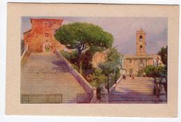 ROMA Campidoglio - Andere Monumente & Gebäude