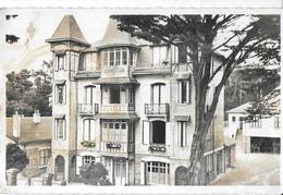 CPA PORNICHET -colonie De Vacances Le Castel Fleuri - Pornichet