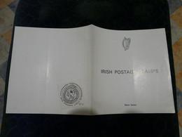 Ireland Prospectus, Leaflet, Brochure 1966 750 Anniversary Ballintubber Abbey Mi. 190-191 - Altri