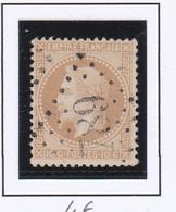 GC 789 LA CAVALERIE Dept 11 S / N° 28 - 1849-1876: Periodo Classico