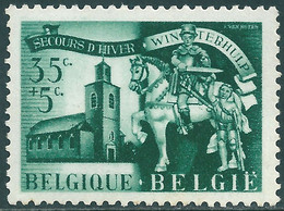 632-V1 ** WINTEBHULP - Obp 15 Euro - Errors (Catalogue COB)