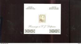 Belgie Erinno E56 OCB 7.5€ RR Medaillon Leopold I Monarchie - Erinofilia