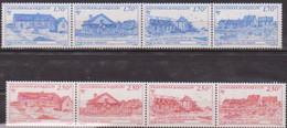 SAINT PIERRE ET MIQUELON -  Images Du Passé : Miquelon - Saint Pierre - L'Ile Aux Marins - Langlade - Otros