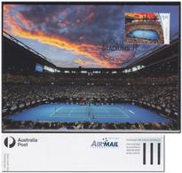 2020 AUSTRALIE Australia Rod Laver Arena Victoria Tennis   Tenis [eh11] - Tennis