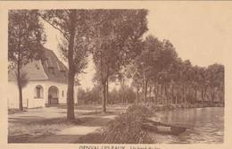Genval Les Eaux, Un Bord Du Lac (pk74224) - Rixensart
