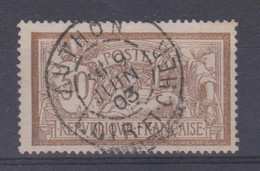 N°120 C  Sans Teinte De Fond - Gebraucht