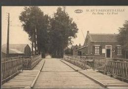 15 11/ 42//     1931    SINT HUYBRECHTS LILLE    DE BRUG - Unclassified
