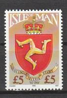 Isle Of Man 1992 TX Nr 33 ** , Zeer Mooi Lot Krt 4377 - Isle Of Man