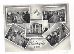 CARTOLINA DI CENTOCELLE -  ROMA - 2 - Other