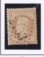 GC 2433 MONTBAZENS Dept 11 S / N° 28 - 1849-1876: Periodo Classico