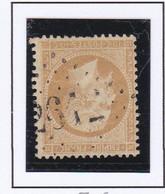GC 2612 NAUCELLE Dept 11 S / N° 28 - 1849-1876: Periodo Classico