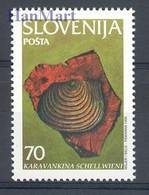 Slovenia 1995 Mi 108 MNH ( ZE2 SLN108 ) - Slowenien