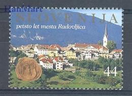 Slovenia 1995 Mi 119 MNH ( ZE2 SLN119 ) - Slowenien