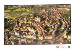 Gourdon - Gourdon