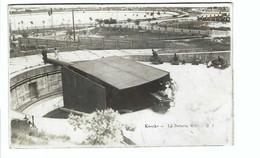 Knocke  -  La Batterie Wilhelm II  (kleine Plooi Re Boven) - Knokke