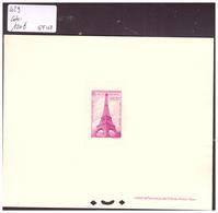 FRANCE - No YVERT 429 - EPREUVE DE LUXE - COTE: 120 €   à 10% De La Cote!!! - Luxeproeven