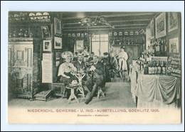 V1086/ Görlitz Niederschl.-Gewerbe- U Ind.-Ausstellung Stonsdorfer Kretscham AK  - Sin Clasificación
