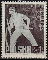 1963 Warschauer Ghetto Mi 1391 / Fi  1243 / Sc 1132 / YT 1257 Postfrisch / Neuf Sans Ch / MNH - Nuovi