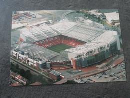 Manchester Stade Old Trafford Sans Référence - Sin Clasificación