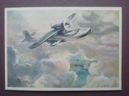 Flugzeug WO II - 1939-1945: 2nd War