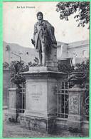 115 - CAHORS - STATUE DE JOACHIM MURAT, ROI DE NAPLES - Cahors