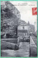 64 - CAHORS - FONTAINE DES CHARTREUX - LA SOURCE - Cahors
