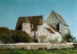 4816 Carte Postale COULOMMIERS Commanderie Des Templiers  XIIIe Siècle      77 Seine Et Marne - Coulommiers