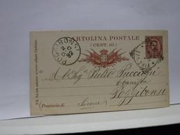 SIENA E PROV- BOLLO TONDO -RIQUADRATO -FRAZIONALE  -- POGGIBONSI  --  2-12-92 - Marcofilía
