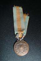 Médaille -  Haute Silésie 1920 1922 ( En Petite Réduction ) - Ohne Zuordnung