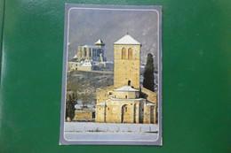 R 2 / SAINT BERTRAND DE COMMINGES  VUE D HIVER  PHOTO JACQUES JOLFE 31 HAUT GARONNE - Saint Bertrand De Comminges