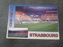 Strasbourg Stade De La Meinau Référence A.429 - Sin Clasificación