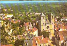 Gourdon : Vue Générale - Gourdon